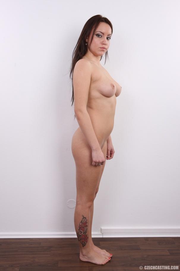 Latina smooth ass