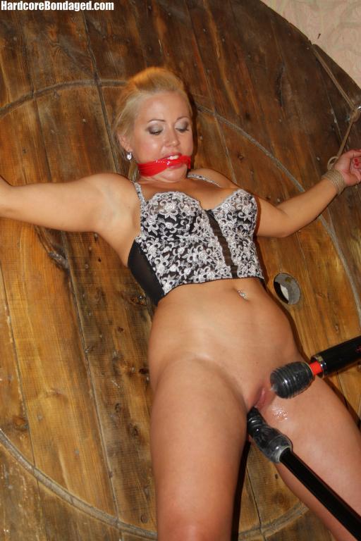 Lesbian Tit Sucking Slave