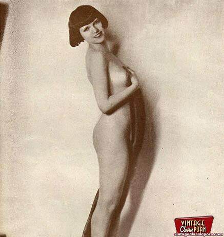 Sexy vintage sex