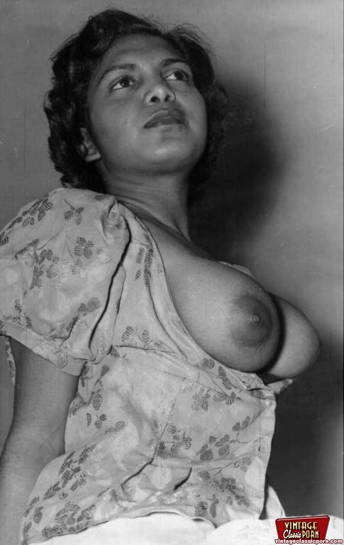 Vintage hairy nude home made pictures from - XXX Dessert ...