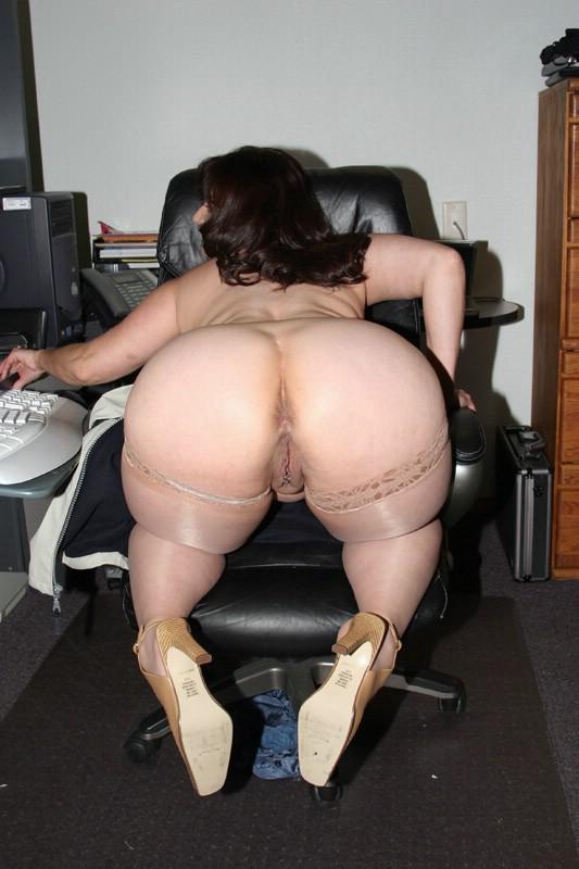 Big pornstar booty