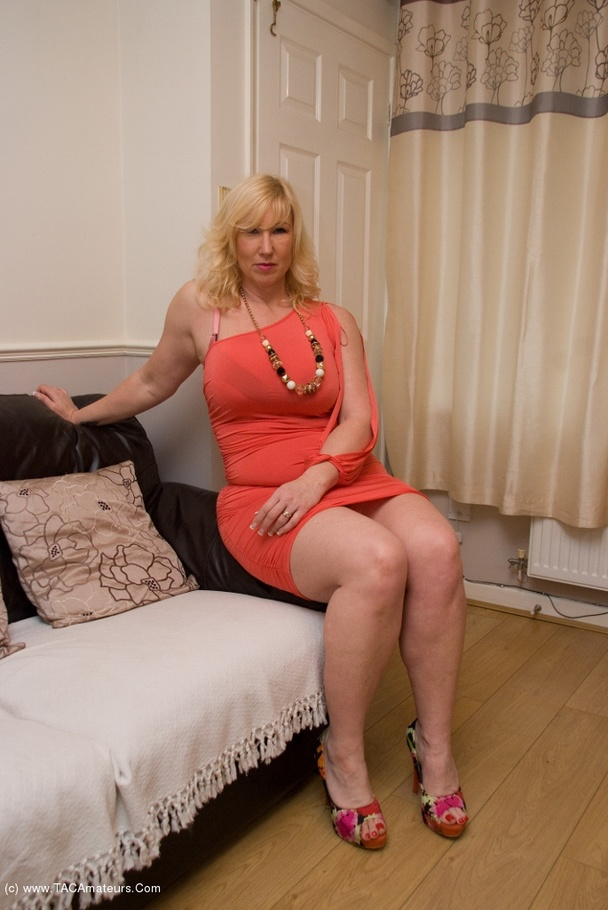 Big tits high heels videos