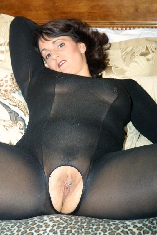 sexy pantyhose vids