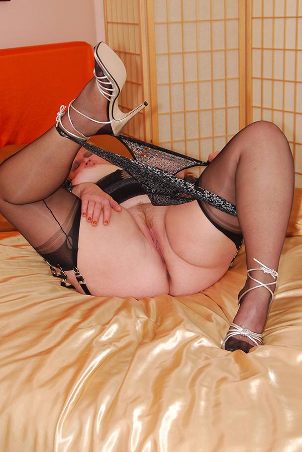 fanny stockings