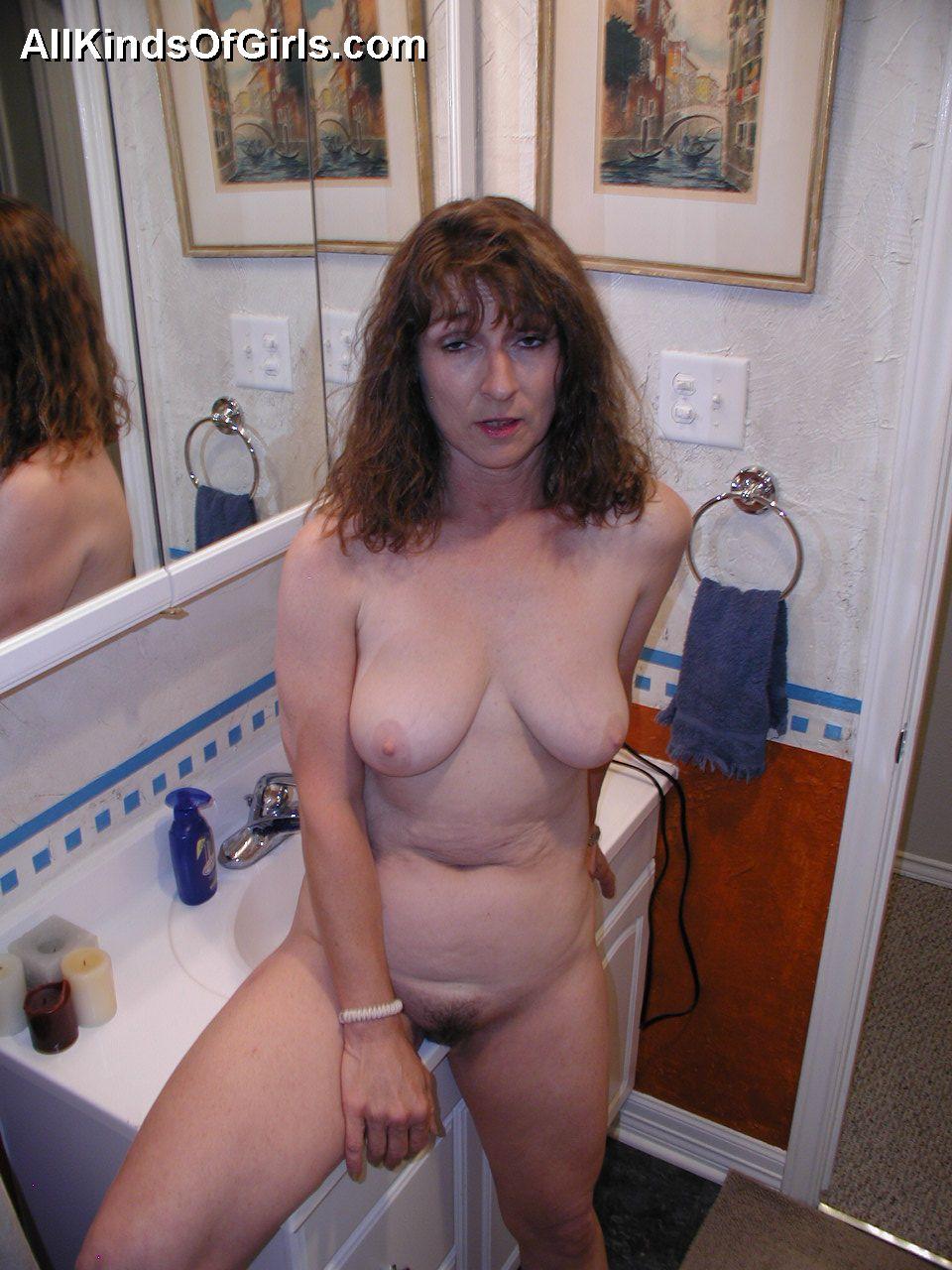Joanna may parker naked