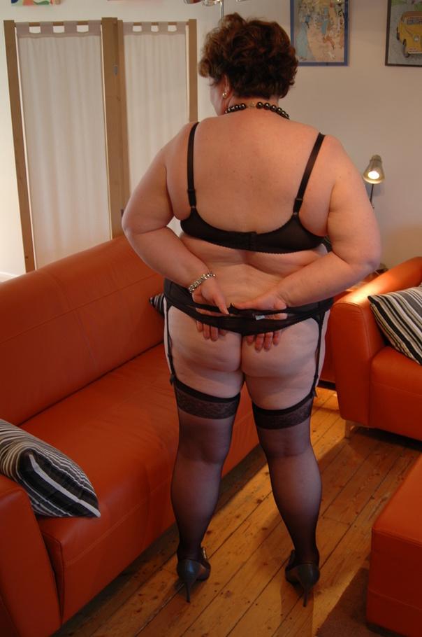 nude milf stockings sex