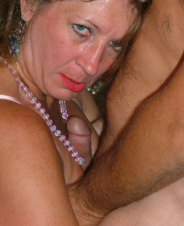 Cougar gets it on with the invisible man 2