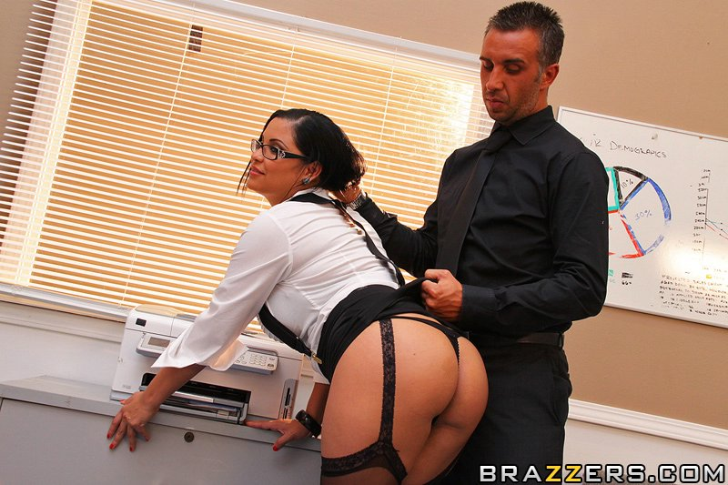 Brazzers videos sexual harassment and you