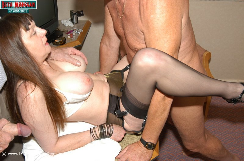 Fucking english mature beth morgan 7