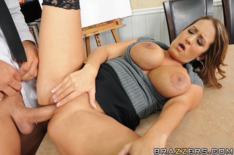 Its Meeting Time In A Bran New Office For - Xxx Dessert - Picture 11-8201