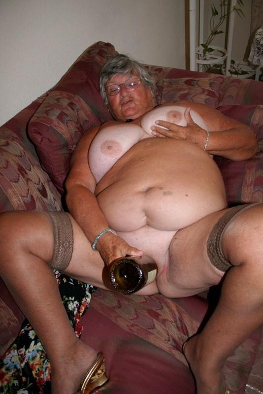 Grandma Libby getting Fucked  Pornhubcom