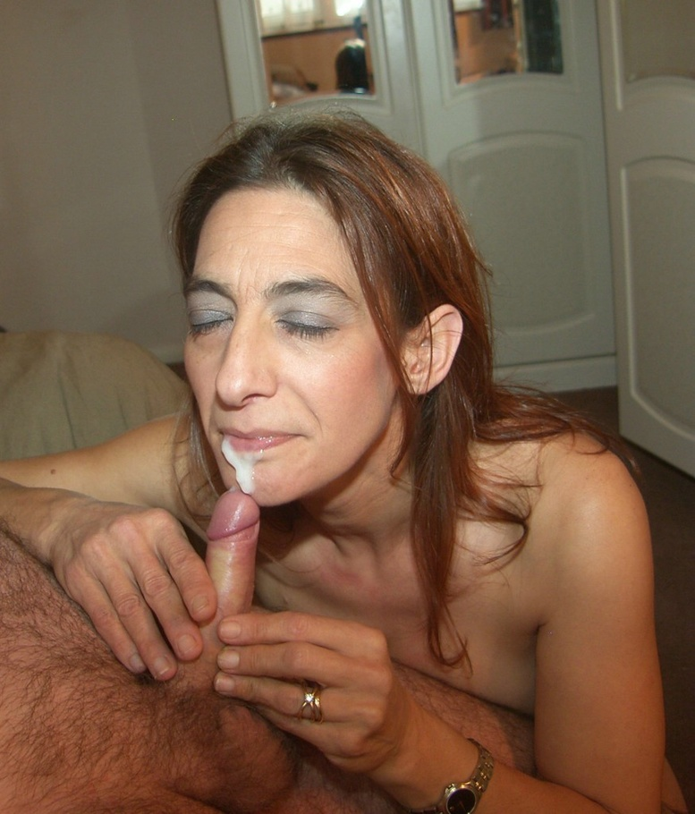Blow Jobs And Swallow