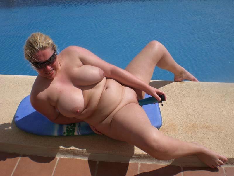 Big tits amateur galleries