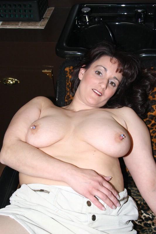 Sorry, amateur salon girl carmell photos consider, that