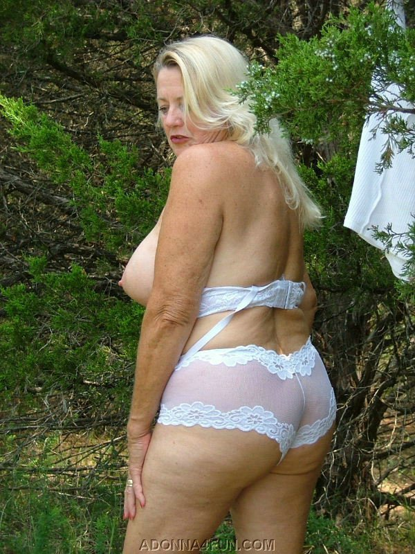 Granny in panties and hot twink 1