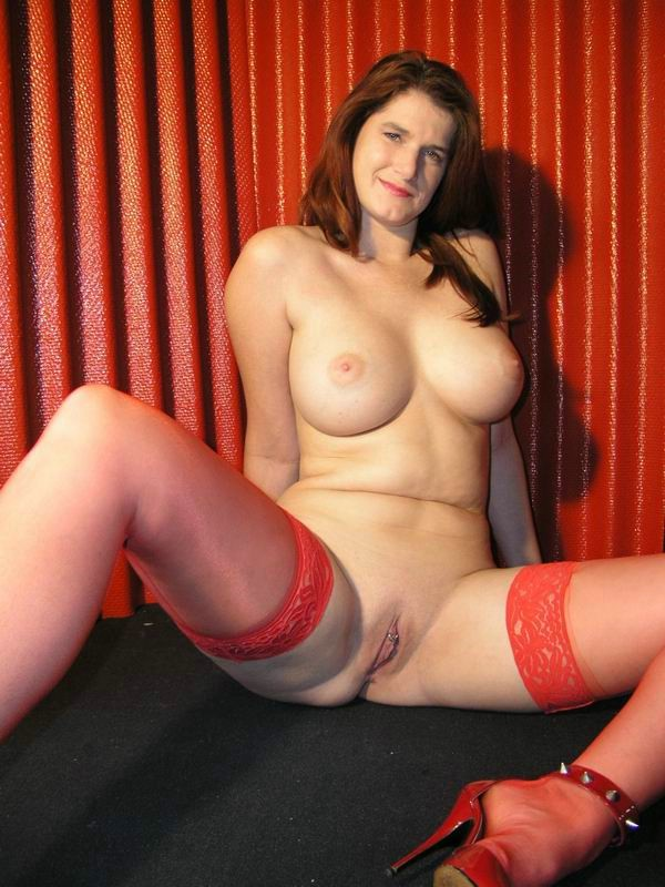 Amateur big tits milf ride chop shop owner 5