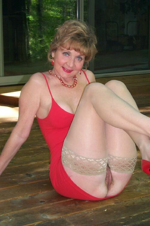 Mature Classy Carol From United States Pants Off - Youxxxx-2664