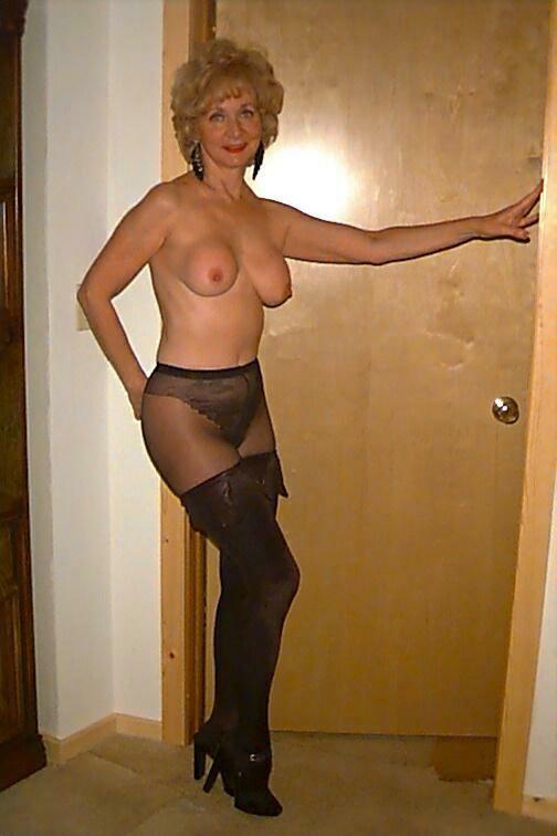 Mature Glamour Porn