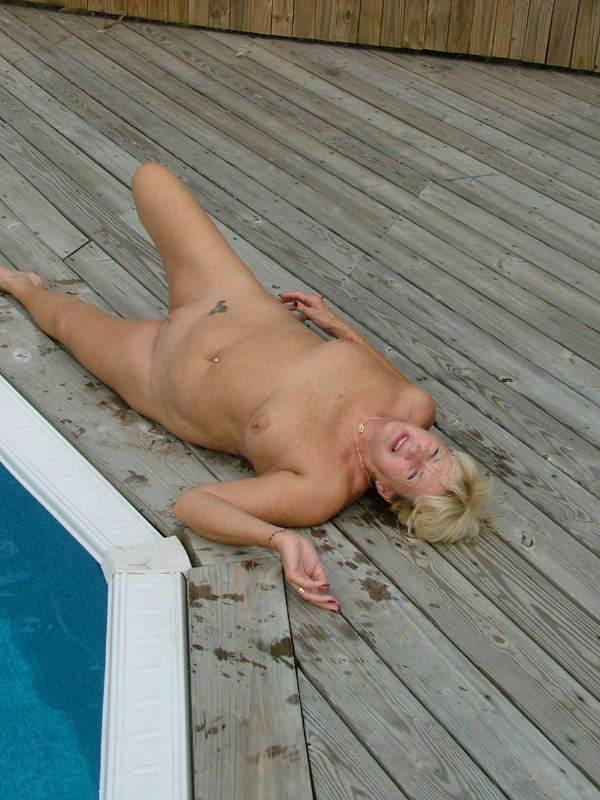 Big drunk tits