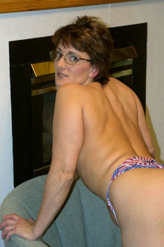 Cougar Reba From United States Horny As Hell - YOUX.XXX
