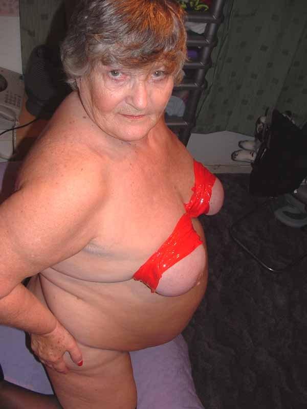 Granny Bdsm Grandma Libby From United Kingdom - Youxxxx-7114