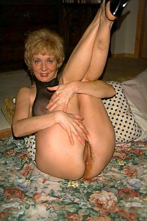 Think, that Beautiful hairy classy blonde milf thumbs everything, and