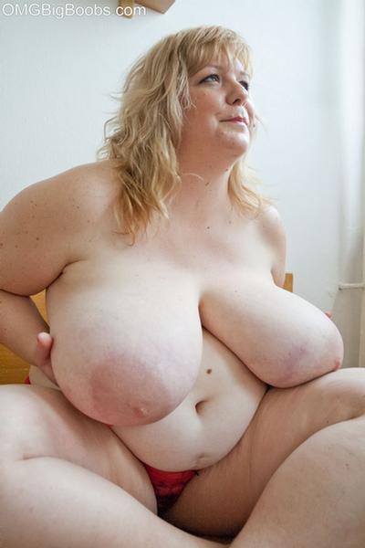 Fat nude sexbomb fotos
