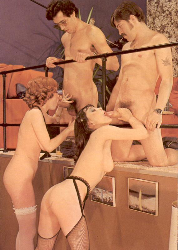 Busty Vintage Redhead In Sexy Stockings Jum - Xxx Dessert - Picture 4-1974