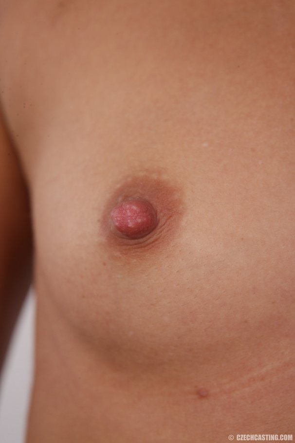 Slim black hair beauty with sexy small tits - XXX Dessert - Picture 12