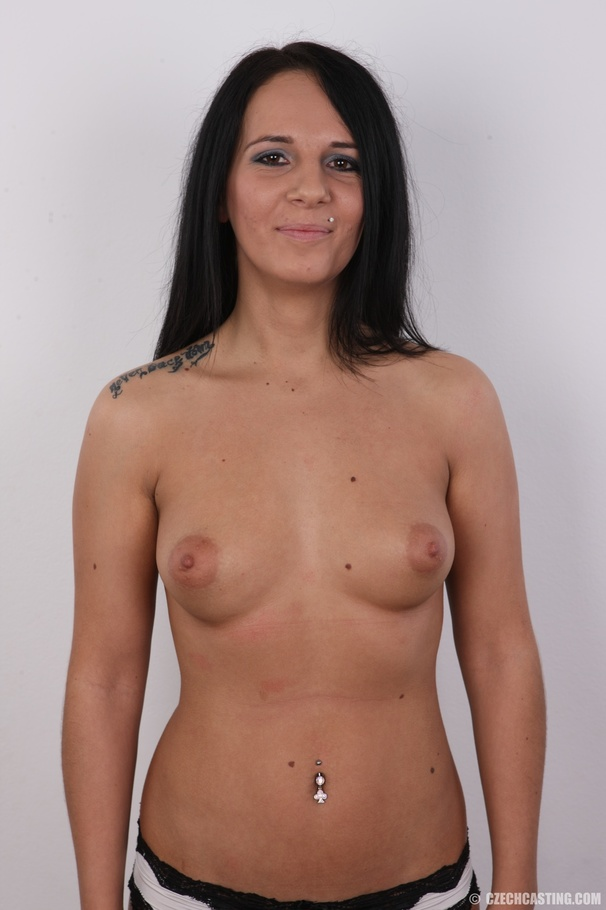 Czechcasting Model Patricie Taxi69 1