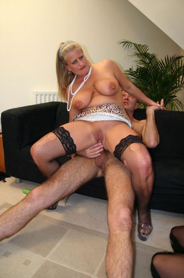 image Xxx big tits brunette takes a butt sex