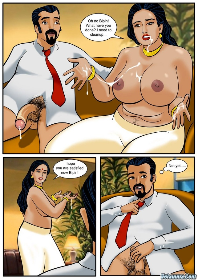 Free indian old porn-7266
