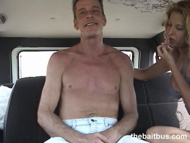 ca truck driver gay