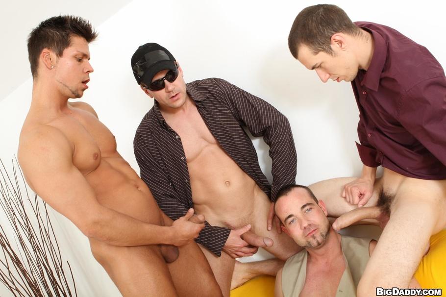 Gay Cock Sucking Videos