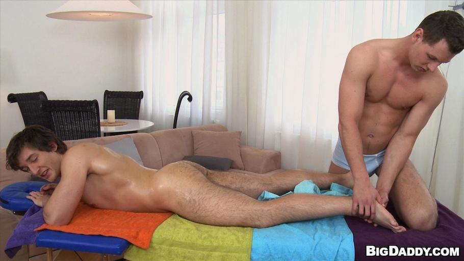 bb massage finne en homo kjæreste