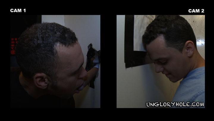 ungloryhole