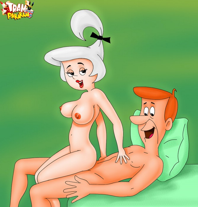 nude pics of the jetsons