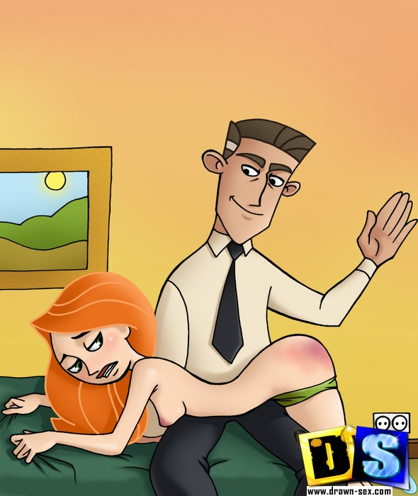 videos cartoon porn