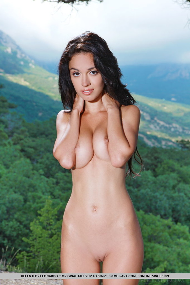 Photos of nude big women