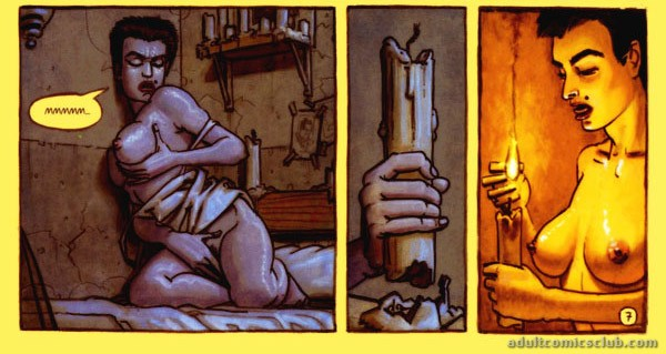 Images of aconvent sex scenes