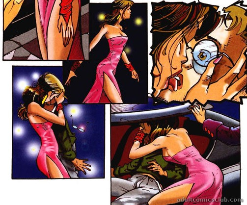 blowjob Adult cartoons xxx