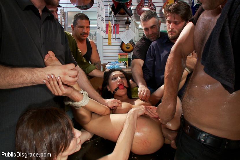Dillion Harper Passionate Sex