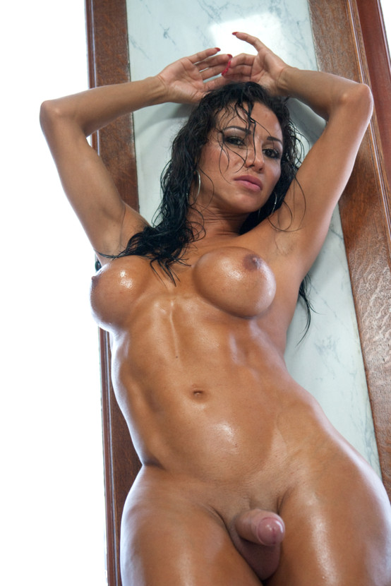 Hot naked women big
