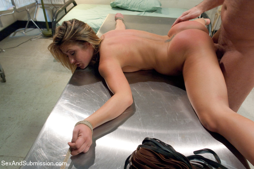 bondage sex porn