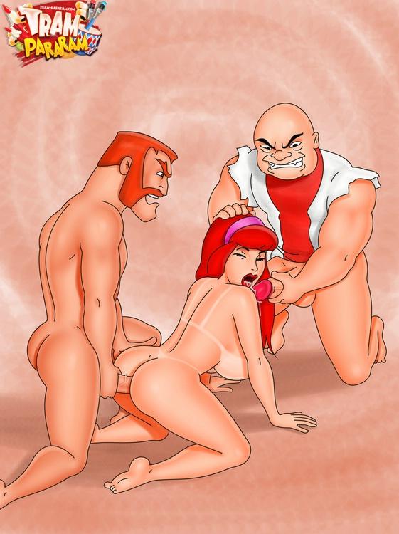 Julie ann hough topless