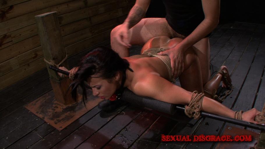 Bondage gagged sex xxx angry boycomrades 7