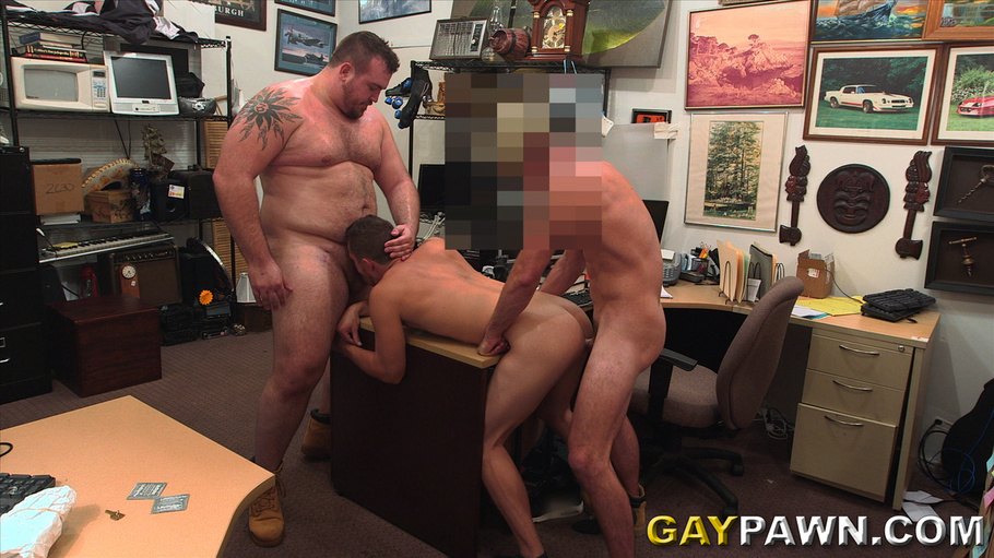 webcam gay shop