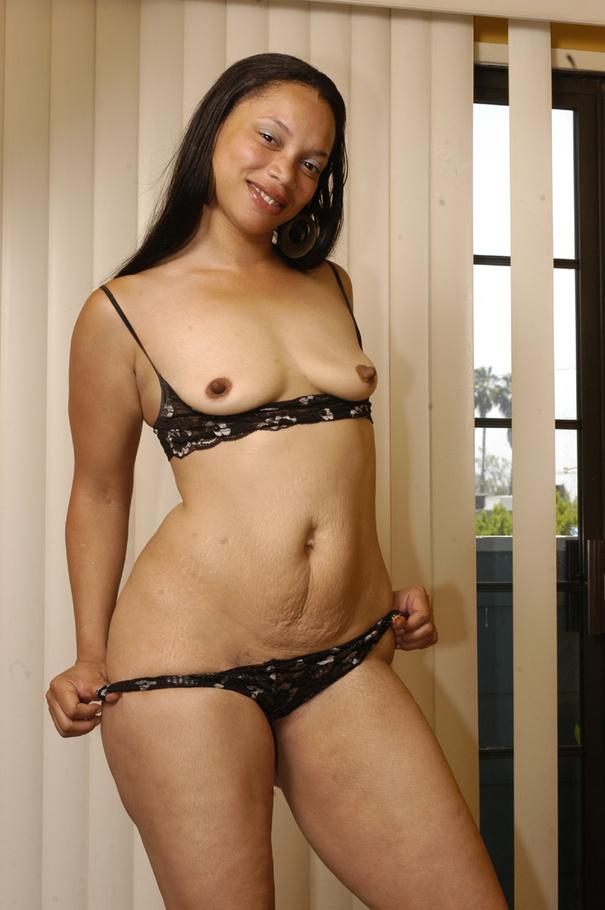 Ebony Big Ass Big Tits Anal