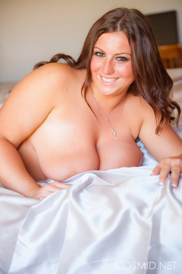 milf chubby Naked gorgeous