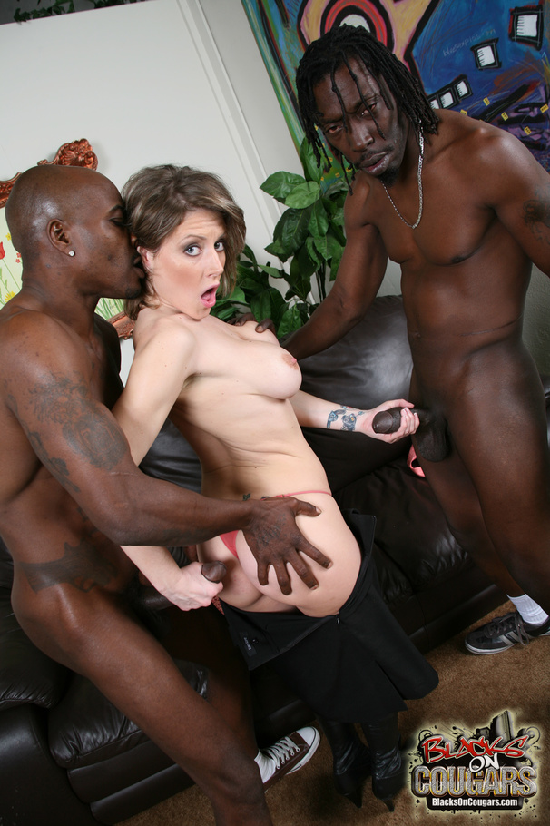 Friday and justin interracial - 3 part 7